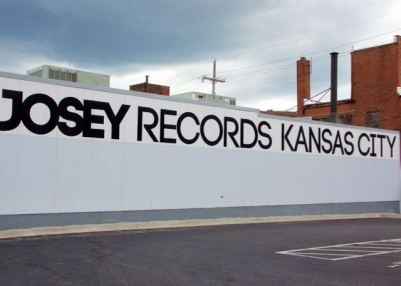 Josey Records, Kansas City, MO
