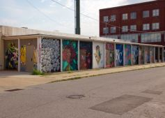 Art Alley, Kansas City, MO