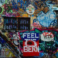 Art Alley, Rapid City, SD