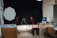 Studio at Indiana University