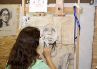 MAS artist, Rachel Mindrup (NE)