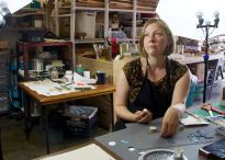 MAS artist, Jody Boyer (NE)