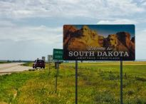 Welcome to South Dakota